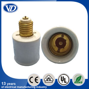 Adapter Porcelain Lamp Holder E26 to E39 pictures & photos
