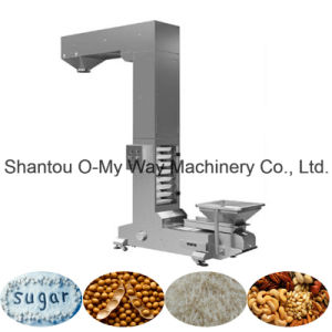 Vertical Packer Machine Tea Bag Packing Machine pictures & photos