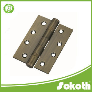 Stainless Steel, Steel Material Door Hinge pictures & photos