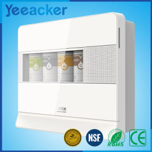 Hot Sale Kitchen RO System/ Tap Water Filter /Economic Directly Drinking Water RO Filter Faucet pictures & photos