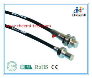 High Performance NPN M6 Hall Switch Proximity Sensor with Ce Approval pictures & photos