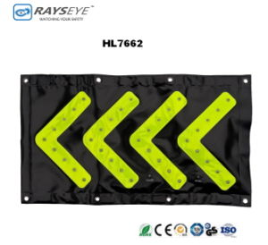Customizable Warning Panel Safety Light Traffic Board pictures & photos