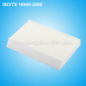 Cabin Air Filter 1658991, 1322255, 1825427 for Daf Truck pictures & photos