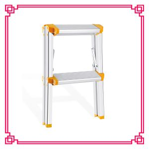 Aluminium Household Step Ladder pictures & photos