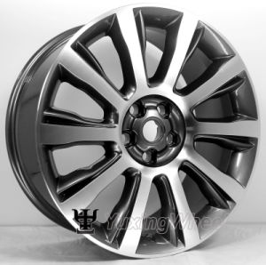 21inch High Quality Land Rover Alloy Wheel Rims pictures & photos