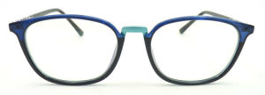 Ot17435 New Design Fashion Cheap Optical Glasses Plastic Material Optics Spectacles pictures & photos