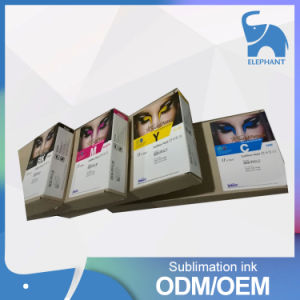 High Quality Korea Seb Sublimation Ink for Dx-4/5 Printer pictures & photos