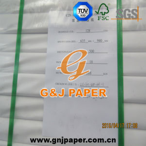 Great Quality Gloss Coated C2s Art Paper for Calendar Production pictures & photos