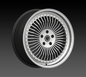 Customize High Performance Borghini Alloy Wheel Rims pictures & photos