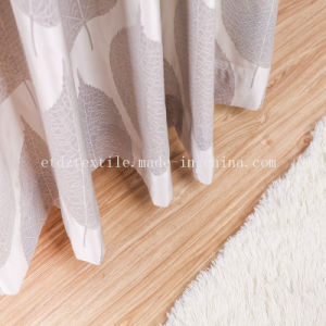 Shrinkage Fabric Design Window Fabric pictures & photos