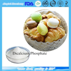 Dicalcium Phosphate Food /Feed Grade CAS: 7757-93-9 pictures & photos