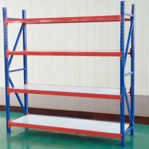 Display Power Warehouse Storage Rack pictures & photos