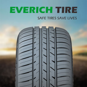 Everich Tyre with Long Mileage/Passenger Car Tires, / SUV Tire/ Pneu pictures & photos