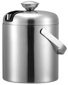 Hotel Accessory 1.2L Stainless Steel Ice Bucket From China pictures & photos