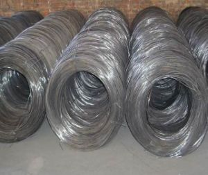 Hard Drawn Hb Steel Wire pictures & photos