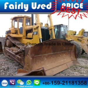 Used Caterpillar D8k D8r D8n D8l Bulldozer pictures & photos