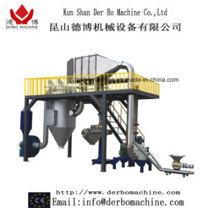 Powder Coating Micro-Grinding System of Acm