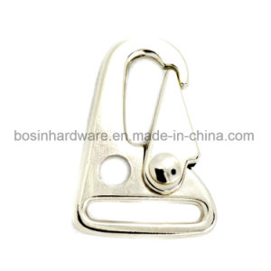 Metal Gun Snap Hook for Webbing Lanyard pictures & photos