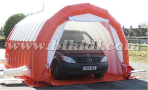 Comercial Inflatable Garage Car Tent, Bubble Tent for Car K5061 pictures & photos
