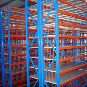 China Manufacturer Storage Shelving for Wareahouse Storage pictures & photos
