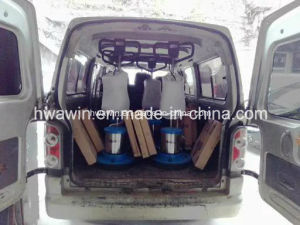 Marble Stone Grinder Concrete High Speed Floor Polisher pictures & photos