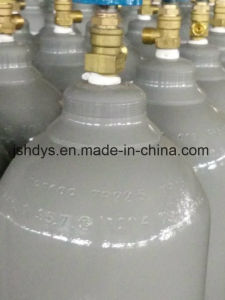 2017 Good Quality Nitrogen Gas Cylinder