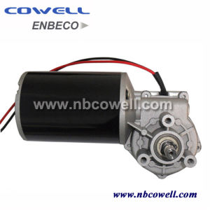 High Torque Brush DC Electric Motor
