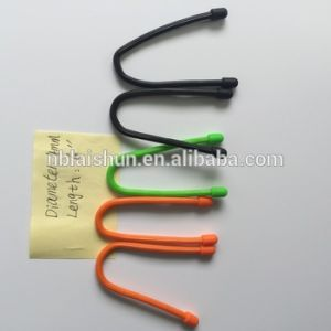 Fashion Silicone Gear Ties pictures & photos