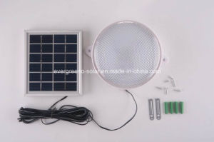 PIR Sensor All in One / Integrated LED Solar Street Light pictures & photos