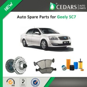 Chinese Auto Spare Parts for Geely Sc7 pictures & photos