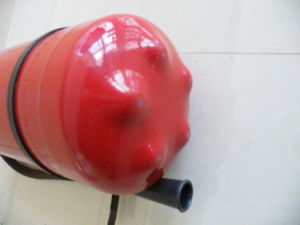 CE Approved 6kg ABC Dry Powder Fire Extinguisher pictures & photos
