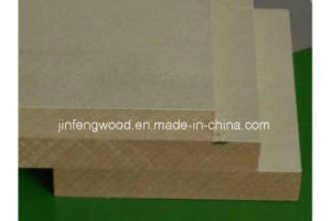 Hot Sale Plain MDF Board with Fair Price pictures & photos