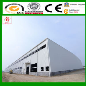 Low Cost Warehouse / Workshop / Factory House Steel Structure pictures & photos