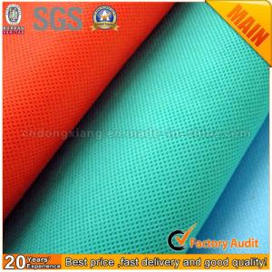 Eco-Friendly Spunbond Disposable Table Cloth pictures & photos