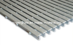 Pultruded FRP/GRP Fiberglass Grating pictures & photos