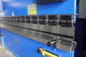 WF67Y Hydraulic Plate (digital display) Press Brake pictures & photos