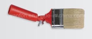 Plastic Handle Ceiling Block Brush with Bristle Material pictures & photos