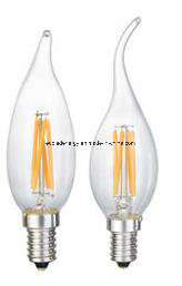4W Ce and Rhos Candle Filament LED Light pictures & photos