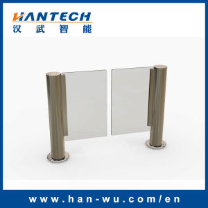 Half-Height Swing Gate for Transport of Goods pictures & photos