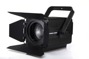 High Quality 1000W Fresnel Spot Light 3200k TV Studio for Stage Light pictures & photos