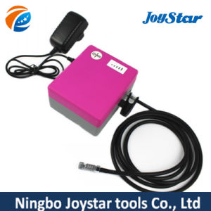 New Mini Airbrush Compressor Makeup Nail Art With Air Hose AC08R pictures & photos