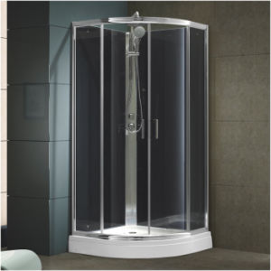 Complete Shower Room with Glass Back Board (K-552N) pictures & photos