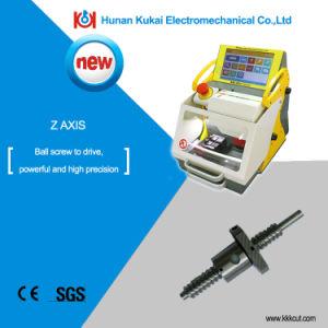 Best Seller in Worldwide China High Security Automatic Key Code Cutting Machine Sec-E9 Duplicate Car Key Cutting Machine pictures & photos
