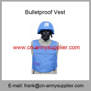 Body Armor-Ballistic Vest-Ballistic Jacket-Bulletproof Jacket-Bulletproof Vest pictures & photos