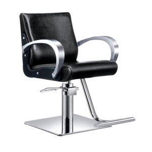 Salon Stations Styling Furniture Reclning Barber Chair Hair Salon Chairs pictures & photos