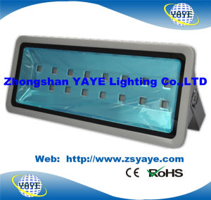 Yaye 18 Competitive Price COB 500W LED Flood Light/ 500W LED Tunnel Light with Ce/RoHS/3 Years Warranty pictures & photos