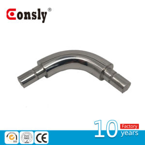 Asis 304/316 Railing Accessories Wire Rod Bar Fittings pictures & photos