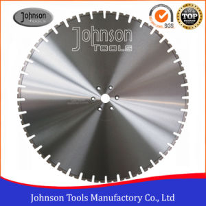 650mm Diamond Wall Saw Cutting Blade for Reinforced Concrete pictures & photos