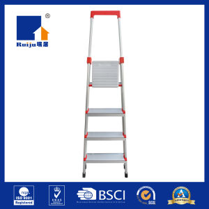 Bestep Professional Aluminum Ladder for Industrial pictures & photos