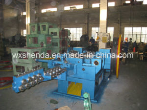Special Purpose Strong Nail Making Machine Supplier pictures & photos